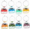 40th Birthday Cake Charms