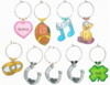 9 Sorority Sisters Charms
