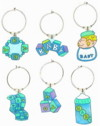 baby boy charms