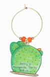 barrell cactus charms
