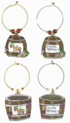 milla fiesta winery charms