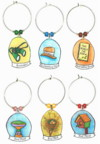 Bird Watching Charms