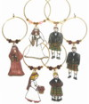 celtic wedding charms