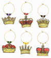 "crowns ""fit for royalty"" are personalized"