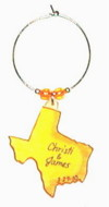 texas wedding charm