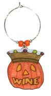 halloween princess pumpkin