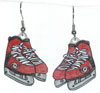 Hockey Coyotes Charms
