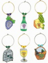 McReynolds Winery charms