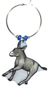 Mule charms