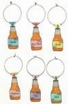 six pack charms