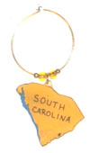 south carolina charms