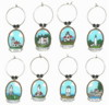 Washington Lighthouse charms