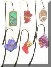 bookmark_collection h2o charm