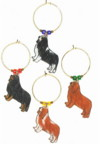 cavalier king charles charms