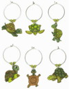fun turtle charms