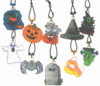 10 cute halloween charms