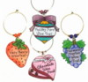 Hermann Winery charms