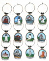 light house charms