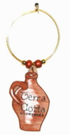 Terra Cotta Winery charms
